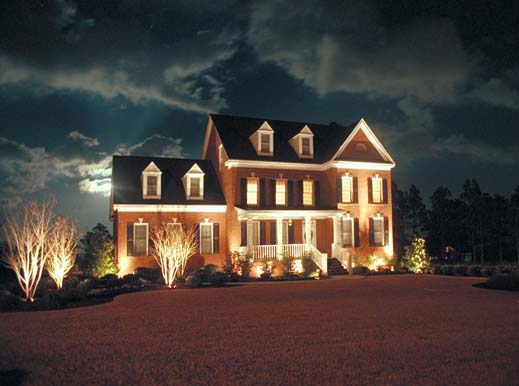 the functional beauty of outdoor lighting hoa s custom lighting